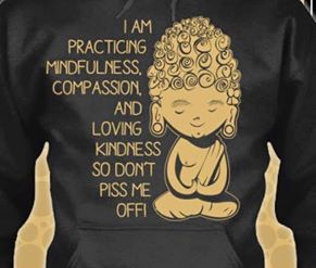 foto mindfulness